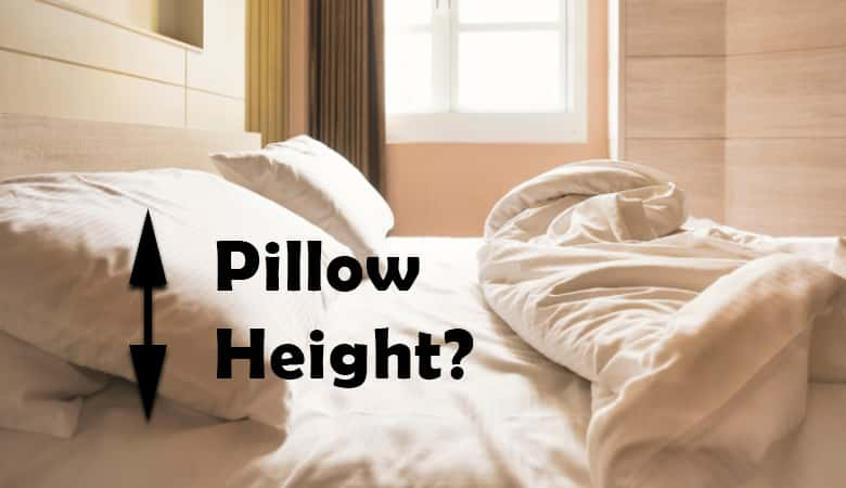 How-high-should-your-pillow-be