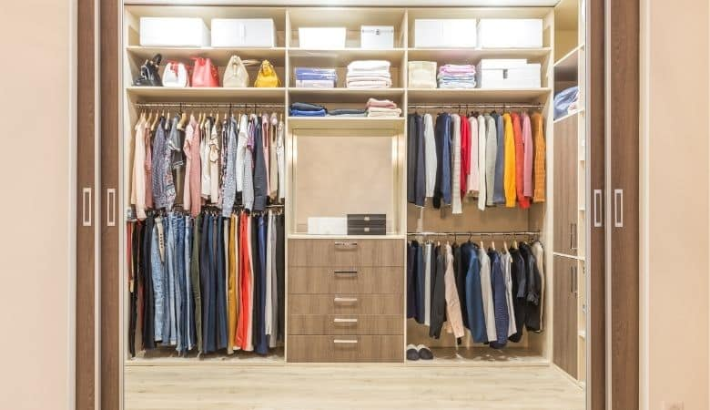 Are Bedrooms Required to Have Closets