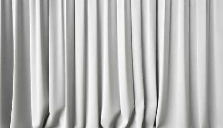 Are White Blackout Curtains Effective at Blocking Light