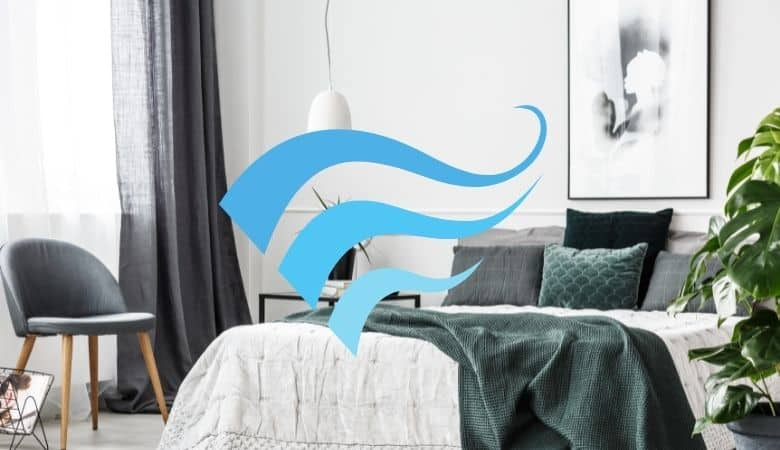 Can Air Quality Affect Sleep How to improve it in your bedroom
