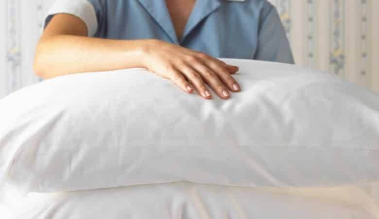 What is The Healthiest Pillow to Use