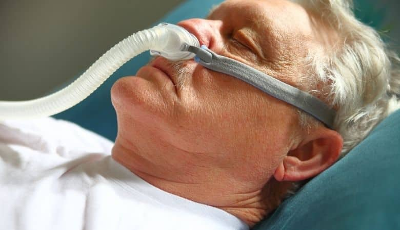 why use cpap pillow